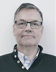 Göran Larsson - Utbildare INSU AB