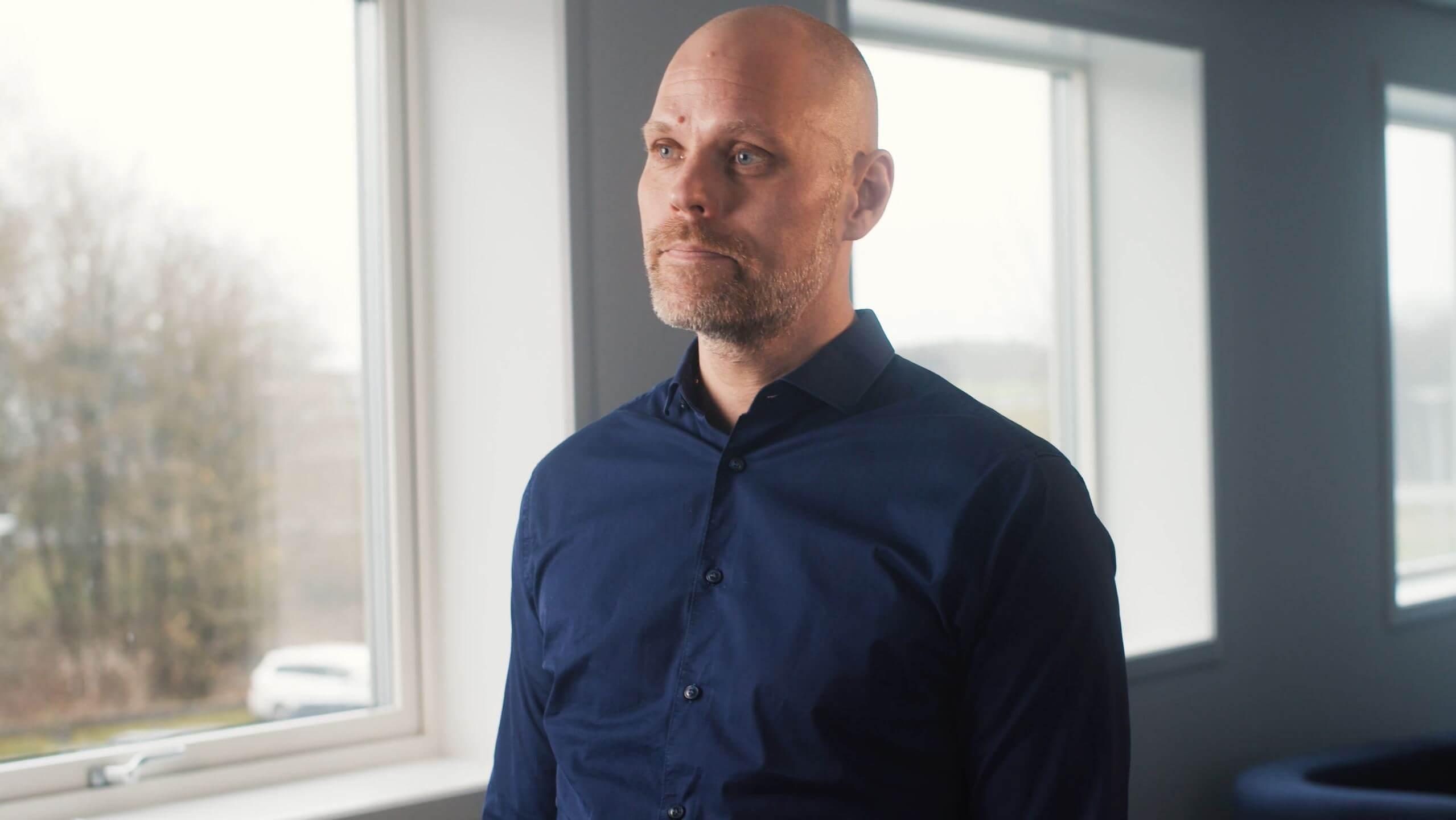 Jens Back VD INSU